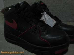 Nike Flight 89 Boot