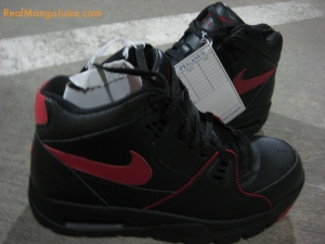 Nike Flight 89 Boot 2